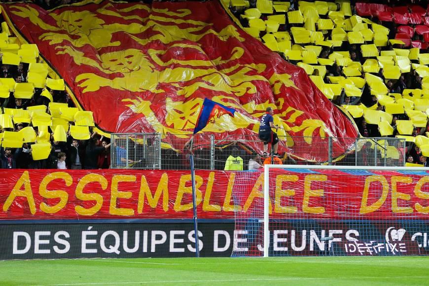 J8 . SM Caen / Amiens SC - L'album-photo