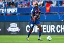 Après un match nul face à Châteauroux, Jonathan Rivierez et les Caennais ont la volonté d'offrir une première victoire à domicile aux supporters