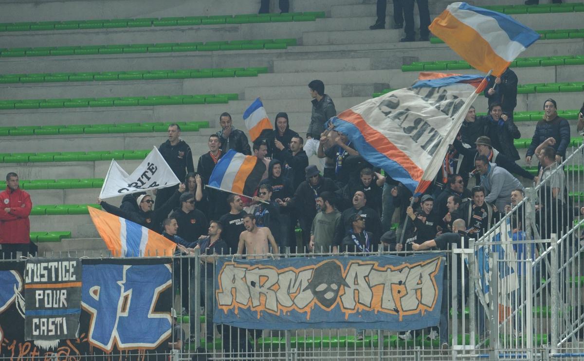 [33e journée de L1] Montpellier HSC 1-0 SM Caen Sup_montpellier