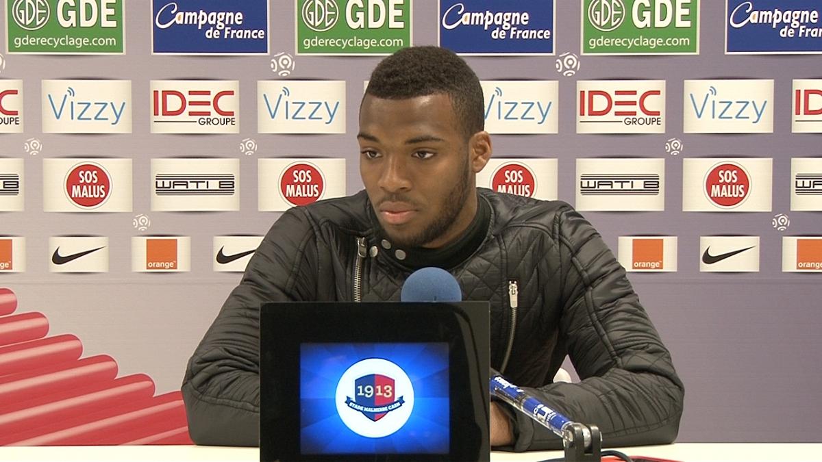 [29e journée de L1] FC Lorient 2-1 SM Caen Vignette_t_lemar